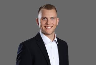 Joël Germann